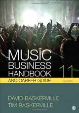 9781506309538-1506309534-Music Business Handbook and Career Guide