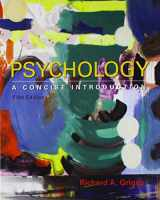 9781319114466-1319114466-Psychology: A Concise Introduction 5E & LaunchPad for Psychology: A Concise Introduction 5E (Six Month Access)