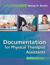 9780803661141-0803661142-Documentation for the Physical Therapist Assistant