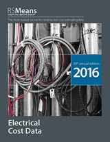 9781943215041-1943215049-RSMeans Electrical Cost Data 2016