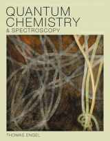 9780321766199-0321766199-Quantum Chemistry and Spectroscopy (3rd Edition)