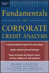 9780071441636-0071441638-Standard & Poor's Fundamentals of Corporate Credit Analysis