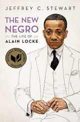 9780195089578-019508957X-The New Negro: The Life of Alain Locke