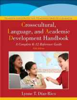 9780132855204-0132855208-The Crosscultural, Language, and Academic Development Handbook: A Complete K-12 Reference Guide (5th Edition)