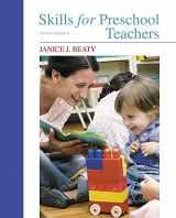 9780133766349-0133766349-Skills for Preschool Teachers