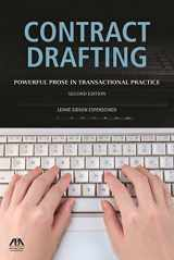 9781634250689-1634250680-Contract Drafting: Powerful Prose in Transactional Practice