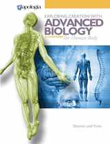 9781935495727-1935495720-Exploring Creation with Advanced Biology: The Human Body