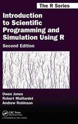 9781466569997-1466569999-Introduction to Scientific Programming and Simulation Using R (Chapman & Hall/CRC The R Series)