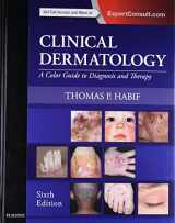 Clinical Dermatology: A Color Guide to Diagnosis and Therapy, 6e