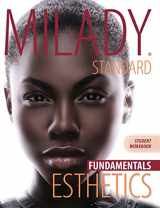 9781111306915-1111306915-Workbook for Milady Standard Esthetics: Fundamentals