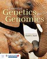 9781284152456-1284152456-Essential Genetics and Genomics