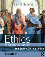 9780323280914-0323280919-Ethics in Criminal Justice: In Search of the Truth