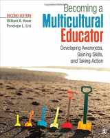 9781483365053-1483365050-Becoming a Multicultural Educator: Developing Awareness, Gaining Skills, and Taking Action