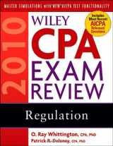 Wiley CPA Exam Review 2010, Regulation (Wiley CPA Examination Review: Regulation)