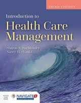 9781284081015-128408101X-Introduction To Health Care Management