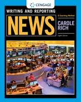 9781305077331-1305077334-Writing and Reporting News: A Coaching Method