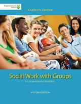 9781285746746-1285746740-Brooks/Cole Empowerment Series: Social Work with Groups: A Comprehensive Worktext (with CourseMate Printed Access Card)