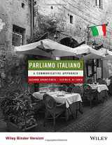 9781119146995-1119146992-Parliamo italiano!, Binder Ready Version