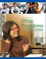9780135063897-0135063892-Office Procedures for the 21st Century (8th Edition)