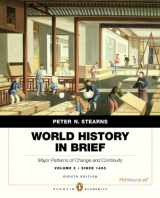 9780205939428-0205939422-World History in Brief: Major Patterns of Change and Continuity, since 1450, Volume 2, Penguin Academic Edition (8th Edition)