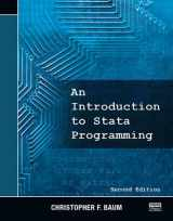 9781597181501-1597181501-An Introduction to Stata Programming, Second Edition