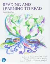 9780134894645-0134894642-Reading and Learning to Read (10th Edition)