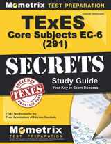 9781516700431-1516700430-TExES Core Subjects EC-6 (291) Secrets Study Guide: TExES Test Review for the Texas Examinations of Educator Standards