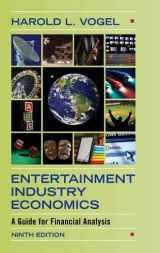 9781107075290-1107075297-Entertainment Industry Economics: A Guide for Financial Analysis