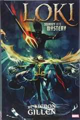 9781302908645-1302908642-Loki: Journey Into Mystery by Kieron Gillen Omnibus