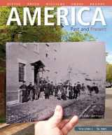 9780205905195-0205905196-America: Past and Present, Volume 1 (10th Edition)