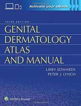 9781496322074-149632207X-Genital Dermatology Atlas and Manual