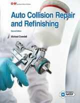 9781631264009-1631264001-Auto Collision Repair and Refinishing