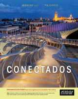 9781337692199-1337692190-Conectados (with Communication Manual, Enhanced and iLrn™ Heinle Learning Center, 4 terms (24 months) Printed Access Card)