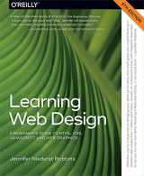 9781491960202-1491960205-Learning Web Design: A Beginner's Guide to HTML, CSS, JavaScript, and Web Graphics