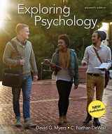 9781319127763-1319127762-Loose-leaf Version for Exploring Psychology