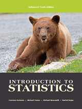 9781323056301-1323056300-Introduction to Statistics (10th Edition)