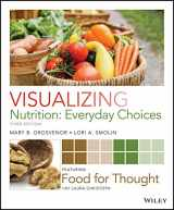 9781118583111-1118583116-Visualizing Nutrition: Everyday Choices
