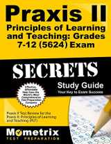 9781610727181-1610727185-Praxis II Principles of Learning and Teaching: Grades 7-12 (0624) Exam Secrets Study Guide: Praxis II Test Review for the Praxis II: Principles of ... (PLT) (Mometrix Secrets Study Guides)