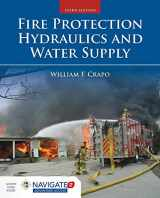 9781284058529-1284058522-Fire Protection Hydraulics and Water Supply