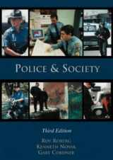 9780006849445-000684944X-Police&Society (3rd Edition) Text Only