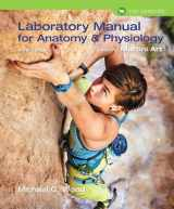 9780134161792-0134161793-Laboratory Manual for Anatomy & Physiology featuring Martini Art, Cat Version (6th Edition)