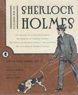 9780393059168-0393059162-The New Annotated Sherlock Holmes: The Complete Short Stories (2 Vol. Set)
