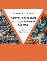 9781501328565-1501328565-Swatch Reference Guide for Fashion Fabrics
