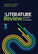 9781506336244-1506336248-The Literature Review: Six Steps to Success