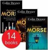 9780330399197-0330399195-Colin Dexter Boxset (Special Sales)