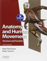 9780702053085-0702053082-Anatomy and Human Movement: Structure and function (Physiotherapy Essentials)