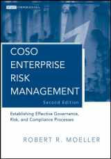 COSO Enterprise Risk Management: Establishing Effective Governance, Risk, and Compliance (GRC) Processes