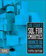 9780128007617-0128007613-Joe Celko's SQL for Smarties, Fifth Edition: Advanced SQL Programming (The Morgan Kaufmann Series in Data Management Systems)