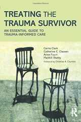 9780415810982-0415810981-Treating the Trauma Survivor