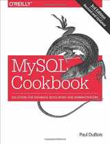 9781449374020-1449374026-MySQL Cookbook: Solutions for Database Developers and Administrators